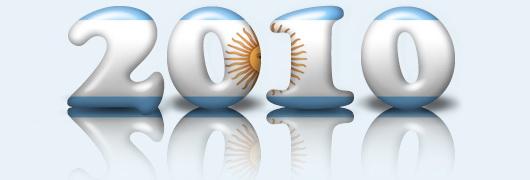 bicentenaire Argentine 2010
