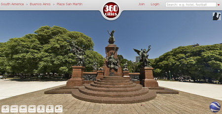 360cities-Buenos Aires