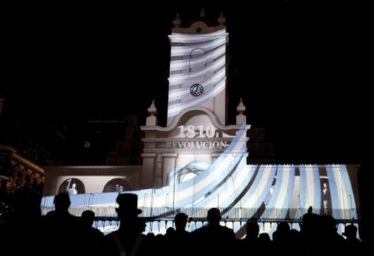 Bicentenaire Argentine