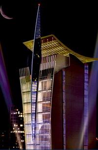 Boca Juniors hôtel