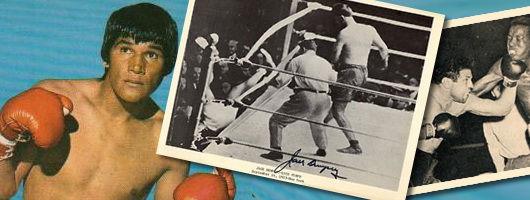 boxe argentine