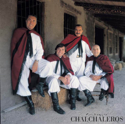 folklore argentin