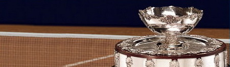Coupe Davis 2008