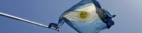 Histoire de l'Argentine