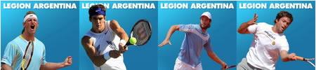 legion-argentina