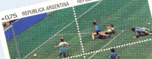 Football maradona