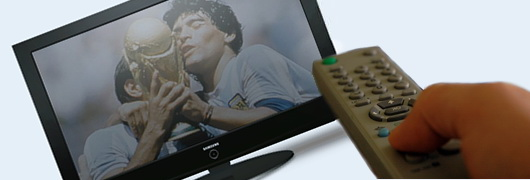 Mondial football Argentine
