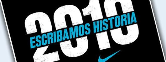 Nike Argentine