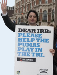 Pichot vs IRB