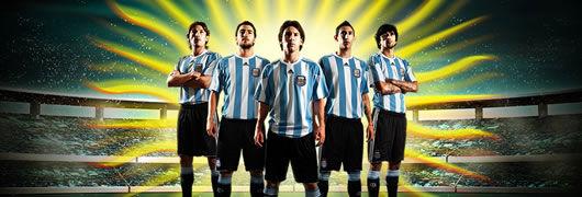 AFA argentine football