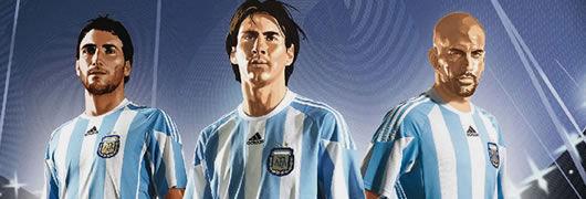 Messi Higuain Veron