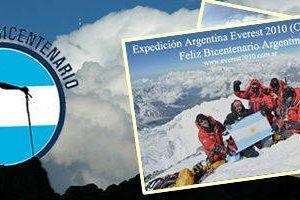 argentine everest