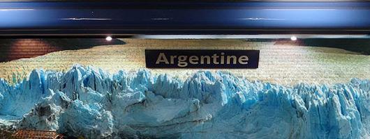 argentine paris