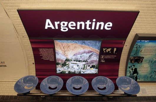 argentine-paris