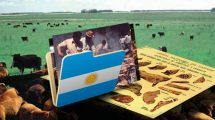 asado grillade argentine
