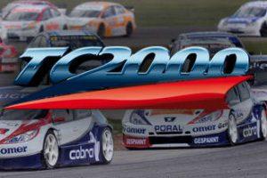 Buenos Aires TC 2000