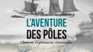 charcot antarctique