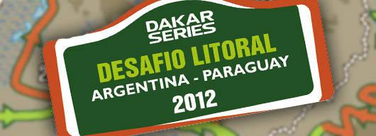 dakar-series-2012