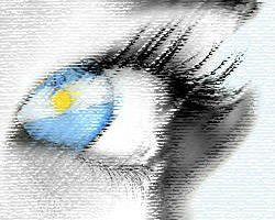 dessin argentine