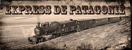 express de patagonie