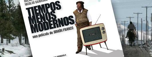 film argentine temps modernes
