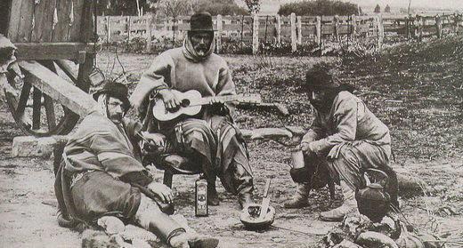 gaucho argentine