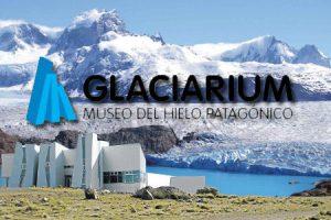 glaciarium el Calafate