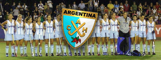 Leonas Hockey
