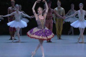 Ludmila Pagliero étoile de l'Opéra