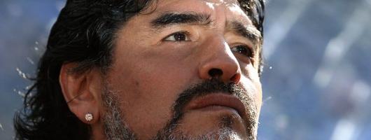 50 ans de Maradona