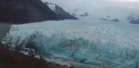 glacier perito moreno 2012