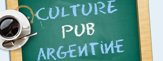 Argentine et publicité