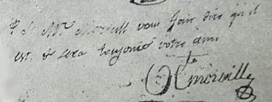 Hippolyte Mordeille