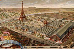 1889 Paris