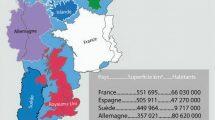 argentine superficie
