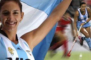 Luciana Aymar Argentine