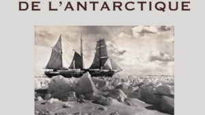 exploration antarctique