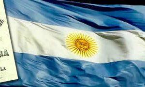 hymne argentine
