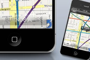Application IPhone Buenos Aires