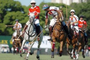 Match de Polo Argentine