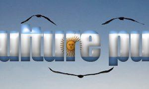 pub argentine