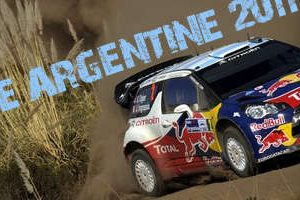 rallye argentine 2011