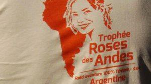 rose des andes