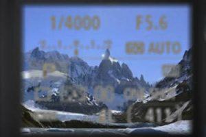 Time Lapse de la Patagonie