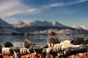 Ushuaia en Time Lapse