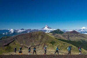 trail et ultra-trail
