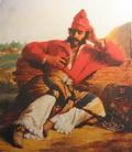 argentine 1850
