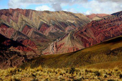 Sierra de Hornocal