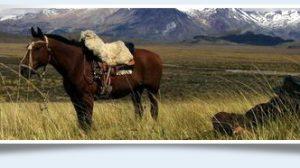 patagonie randonnee cheval