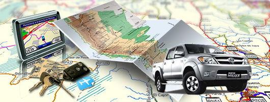 Voyage Argentine en auto-tour fly& drive